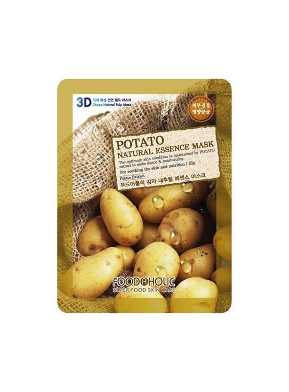 Potato Essence Mask