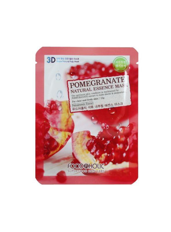 Pomegranate Essence Mask