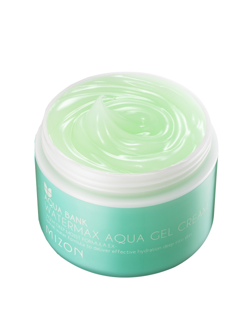 Water Volume Aqua Gel Cream