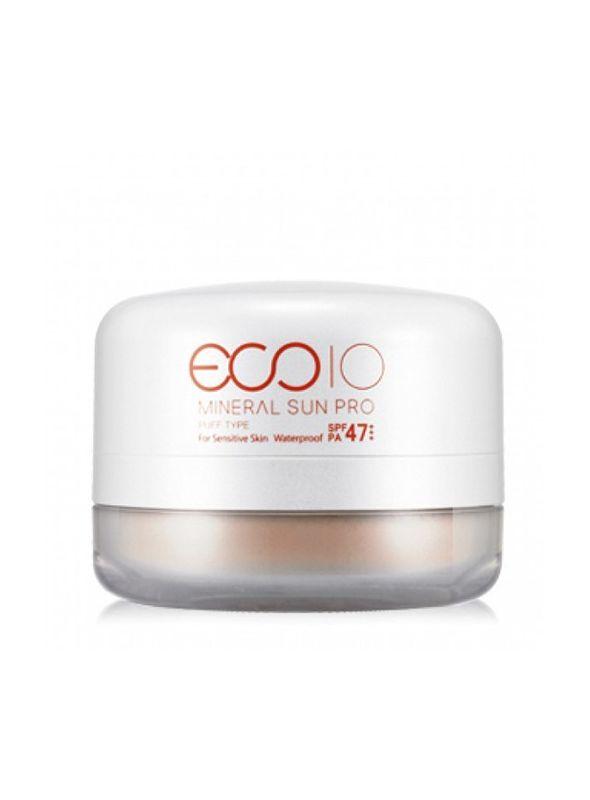 Eco 10 Mineral Sun Pro