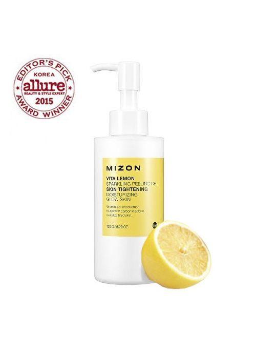 Vita Lemon Sparkling Peeling Gel