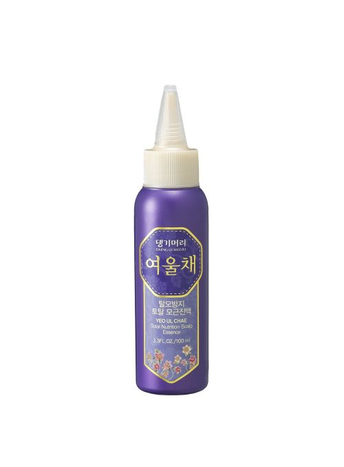 Yeo Ul Chae Total Nutrition Scalp Essence