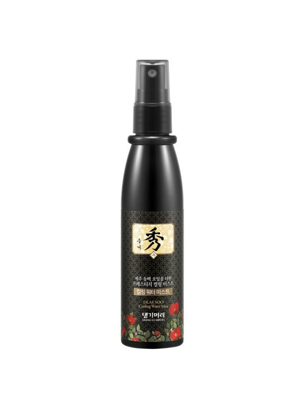 Dlae Soo Curling Water Mist