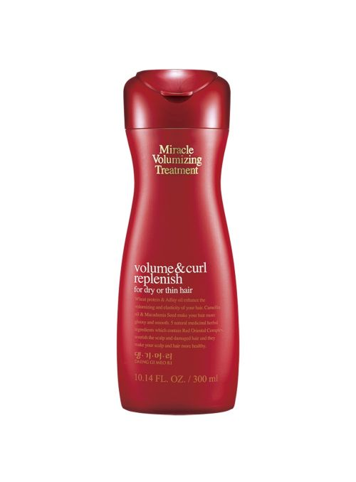 Miracle Volumizing Treatment