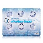 Aqua Splash Ice Cube