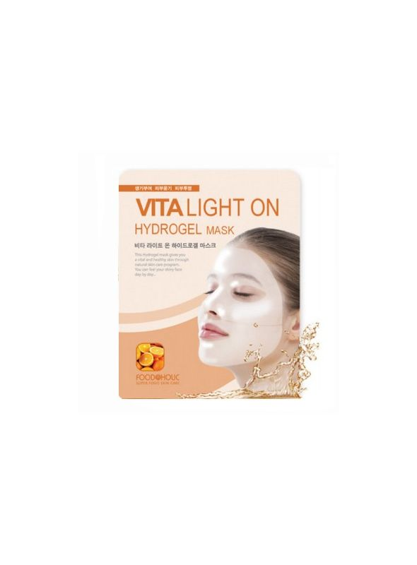 Hydrogel Vita Light On