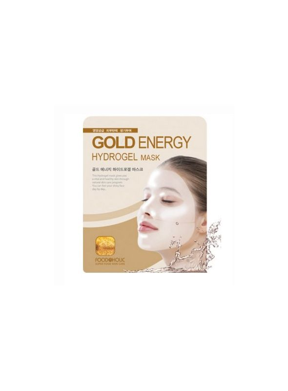 Hydrogel Gold Energy