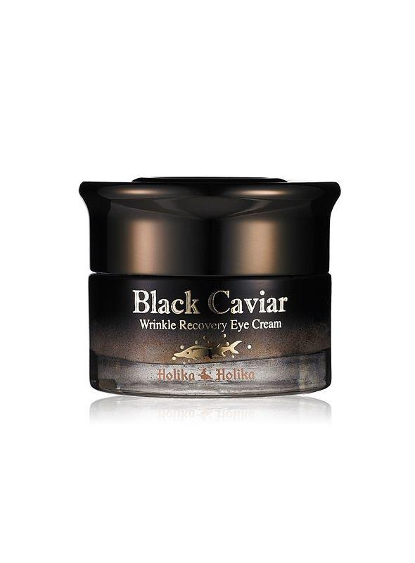Black Caviar Wrinkle Recovery Eye Cream