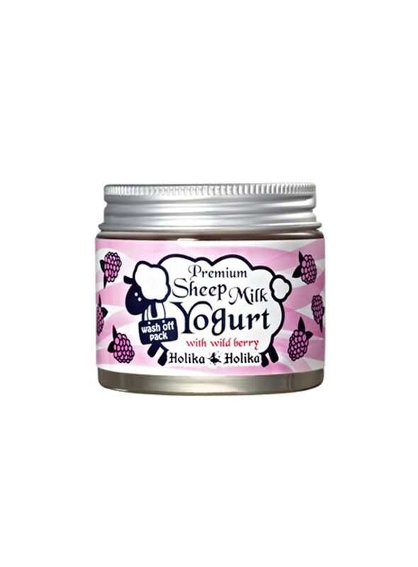 Premium Sheep Milk Yogurt