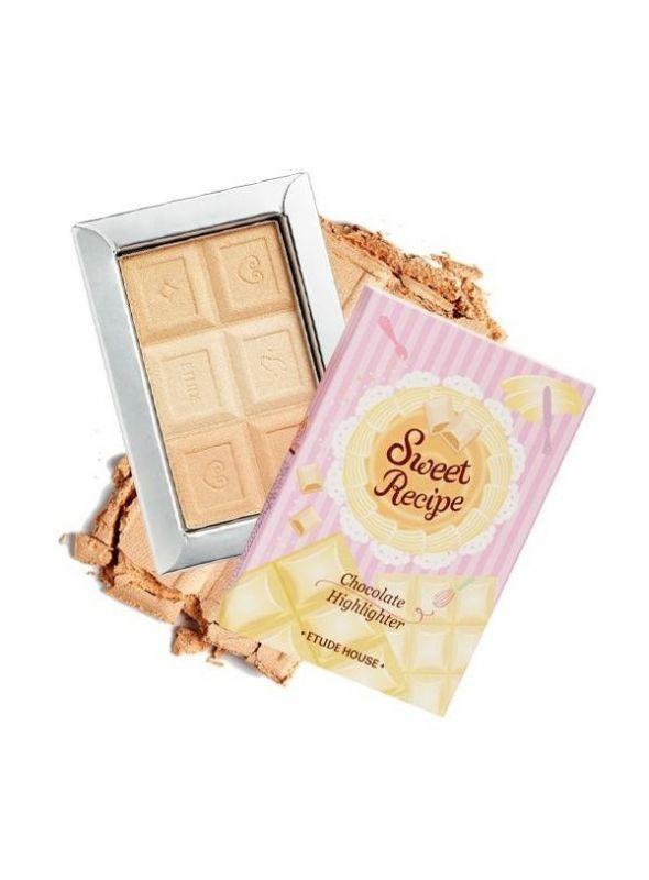 Sweet Recipe Chocolate Highlighter