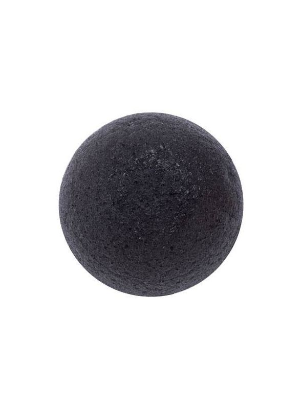 Konjac Cleansing Puff - Bamboo Charcoal