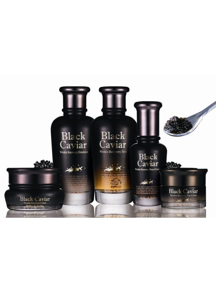 Znalezione obrazy dla zapytania holika holika black caviar  bb cream