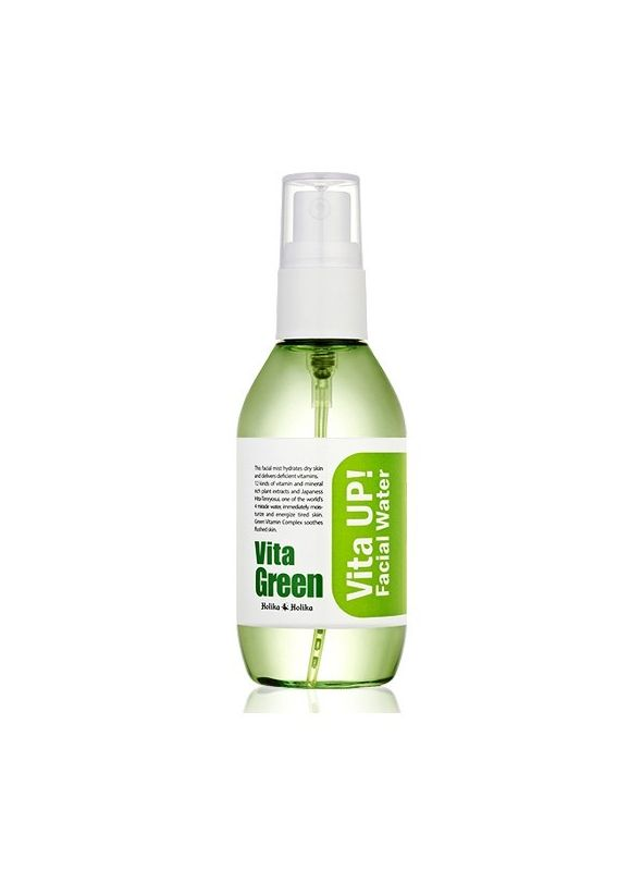 Vita Up! Facial Water Mist