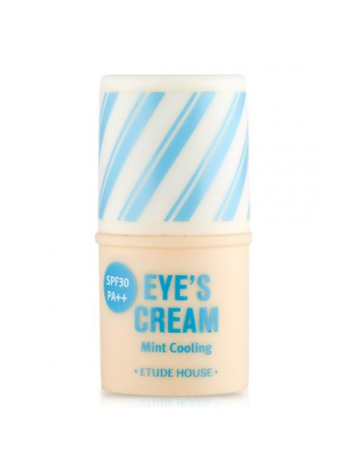 Eye's Cream - Mint Cooling