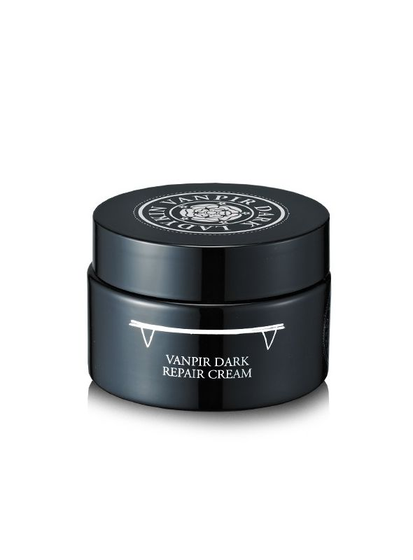 Vanpir Dark Repair Crema