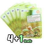 Snail Essence Mask Pack