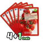 Tomato Essence Mask Pack