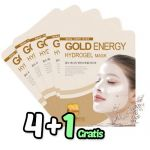 Hydrogel Gold Energy Pack