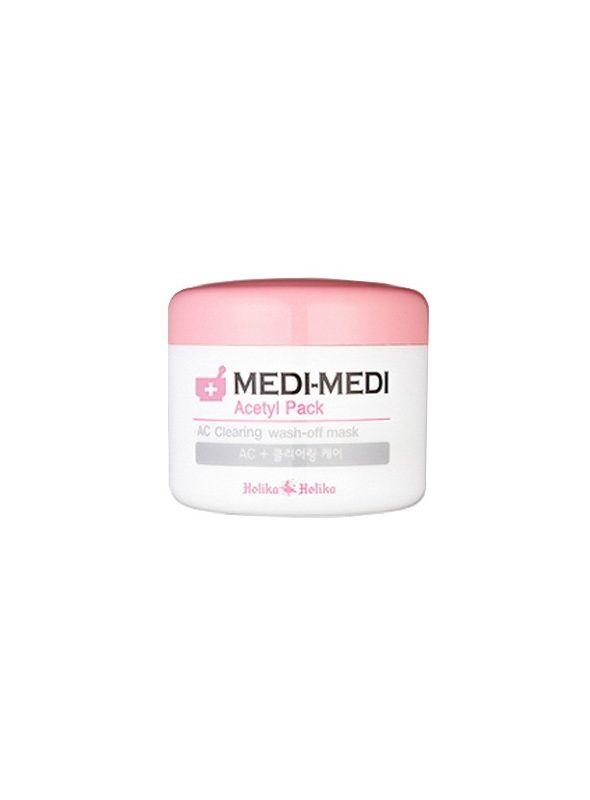 Medi-Medi Acetyl Pack