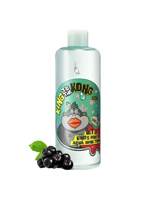 No.1 king's berry aqua drink toner
