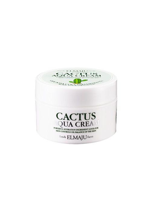 Elmaju Cactus Aqua Cream