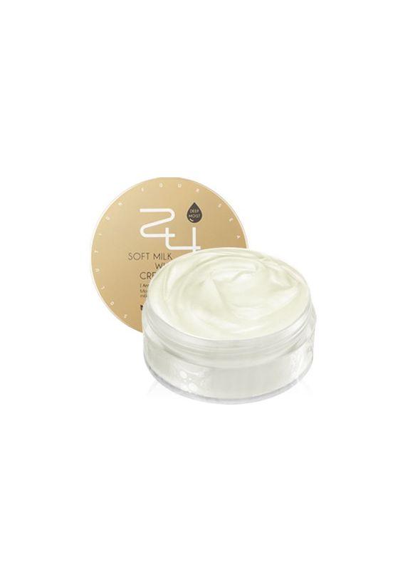 24 Soft Milk Whipping Cream