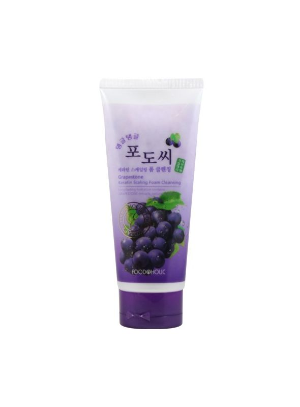 Grapestone Foam Cleansing