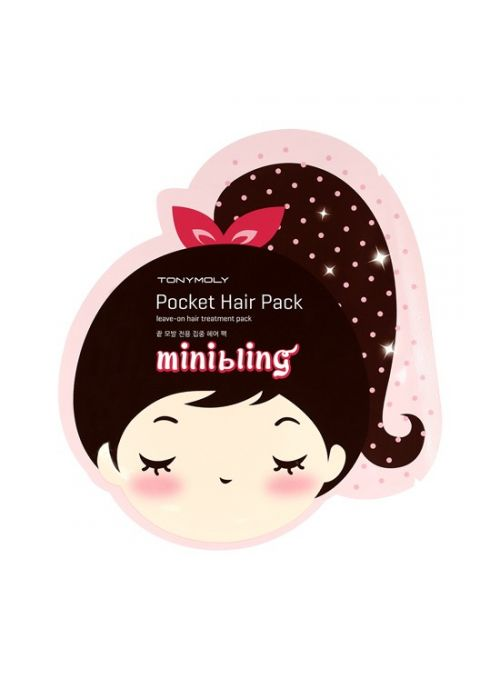 MiniBling Poket Hair Pack