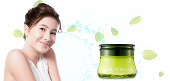 http://www.koreanqueens.com/en/creams/72-apple-shine-turn-over-sleeping-cream-holikaholika.html