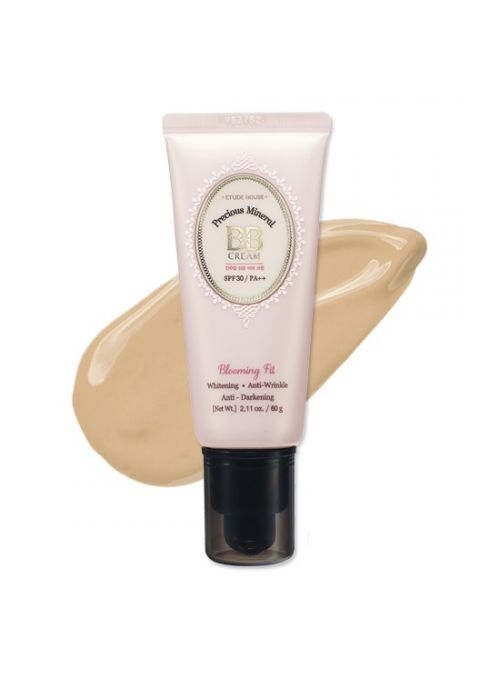 Precious Mineral Blooming Fit BB Cream