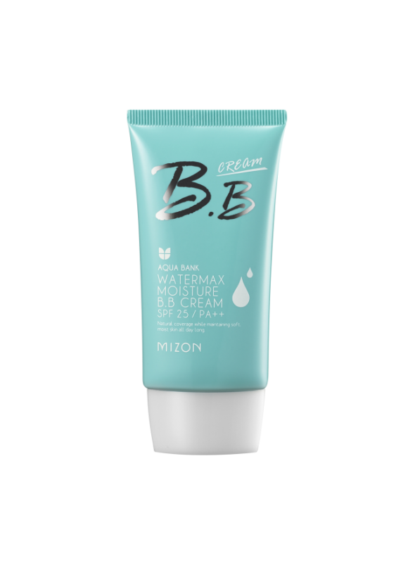 Water Volume Moisture BB Cream