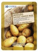 Potato Essence Mask