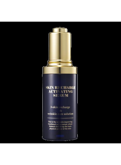 Skin Recharge Activating Serum