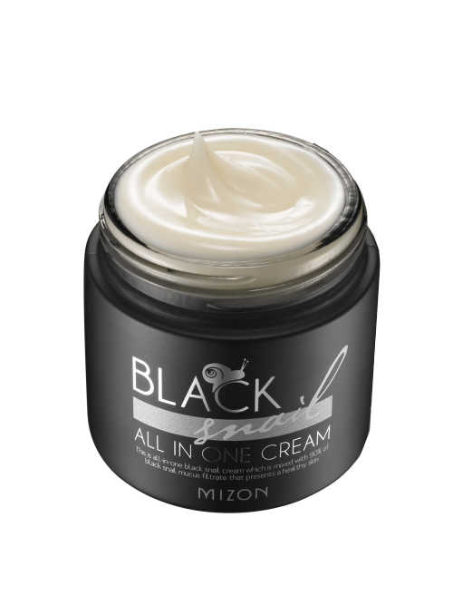 Black Snail All In One Cream