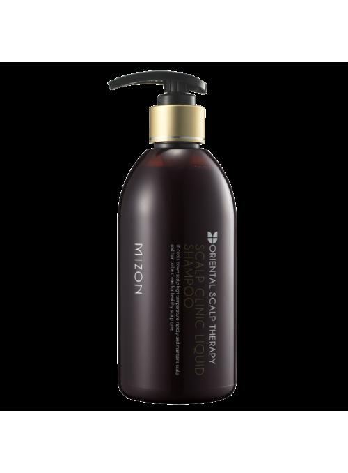 Scalp Clinic Liquid Shampoo