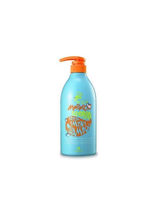 Moroccan Blending Shampoo
