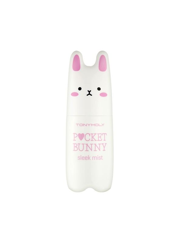 Pocket Bunny Sleek mist