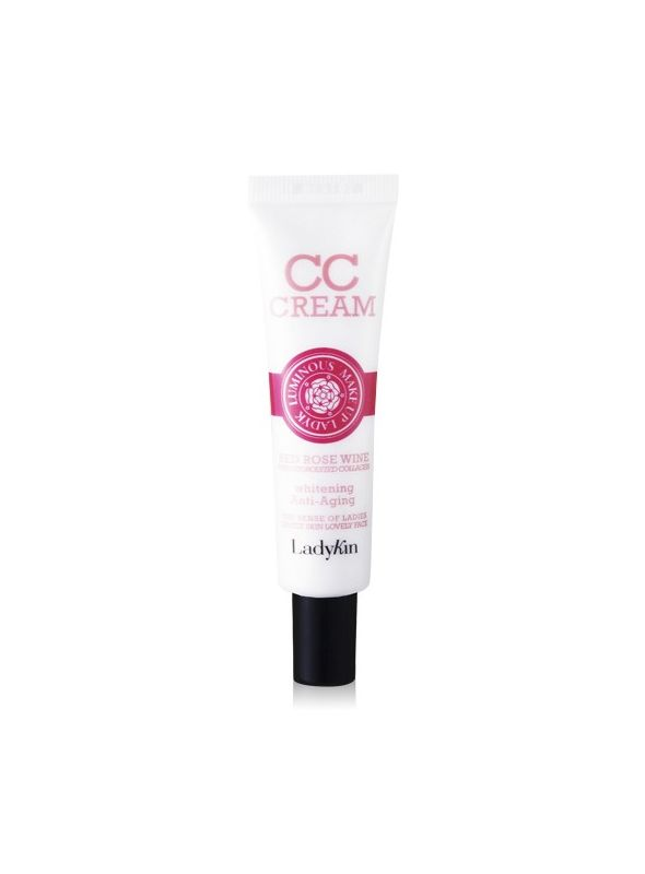 Luminous CC Cream