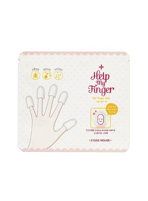 Help my finger Nail Finger Pack