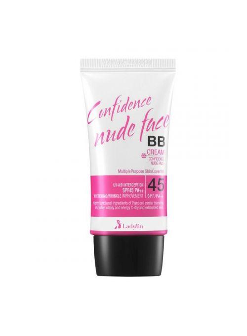 Confidence Nude Face BB Cream