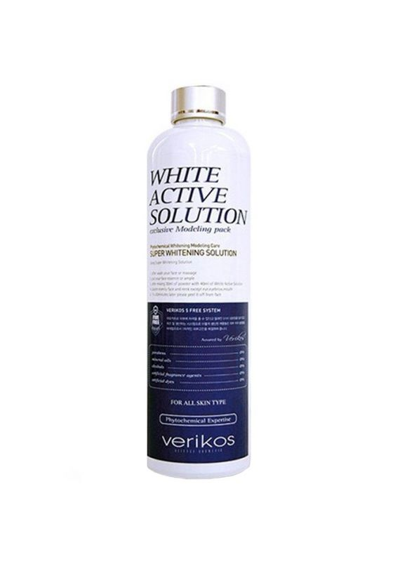 White Active Solution