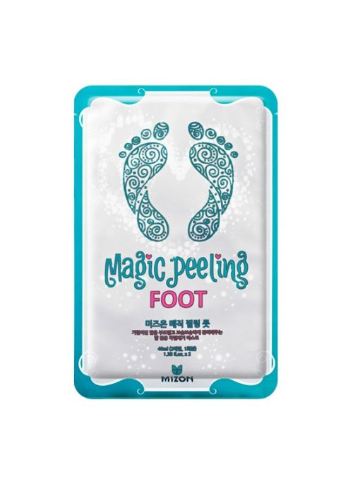 Magic Peeling Foot