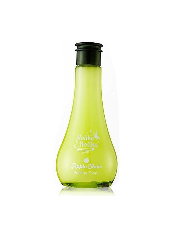 Apple Shine Peeling Toner