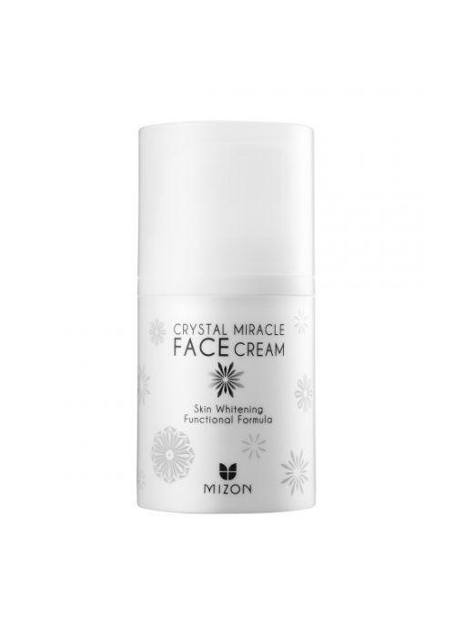 Crystal Miracle Face Cream