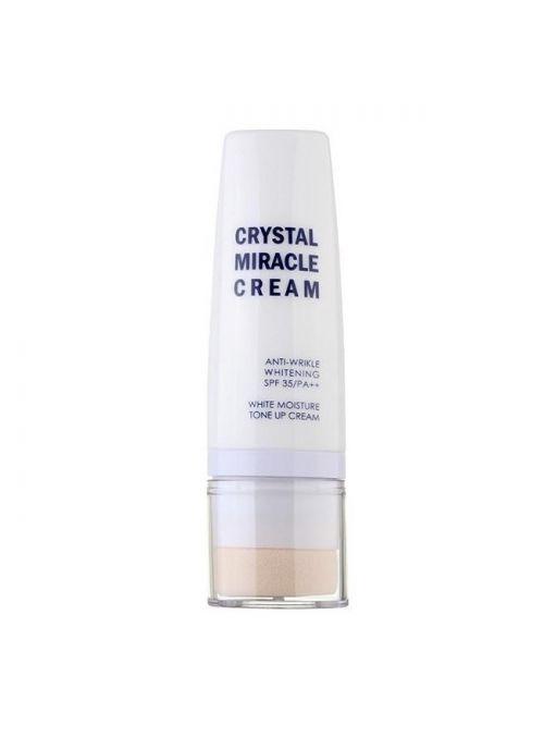 Crystal Miracle Cream