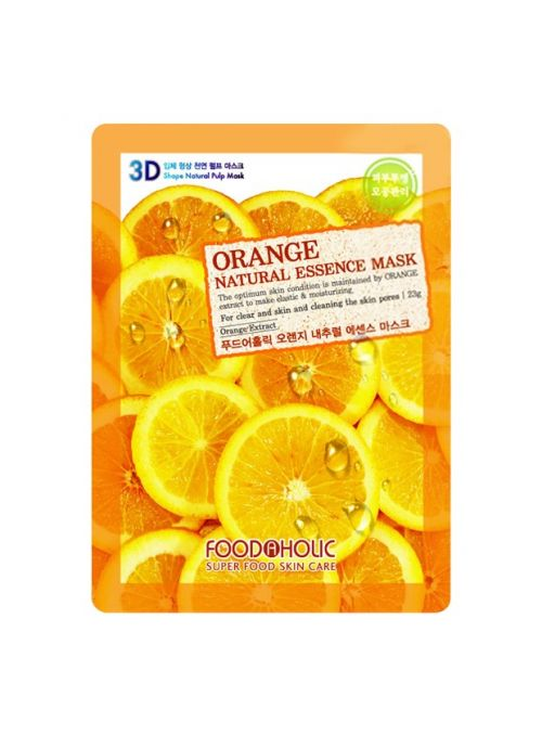 Naranja Essence Mask