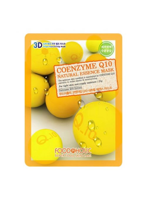 Coenzima Q10 Essence Mask