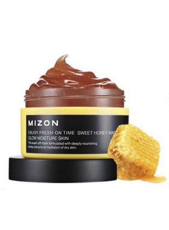 Enjoy Fresh On Time - Sweet Honey Mask