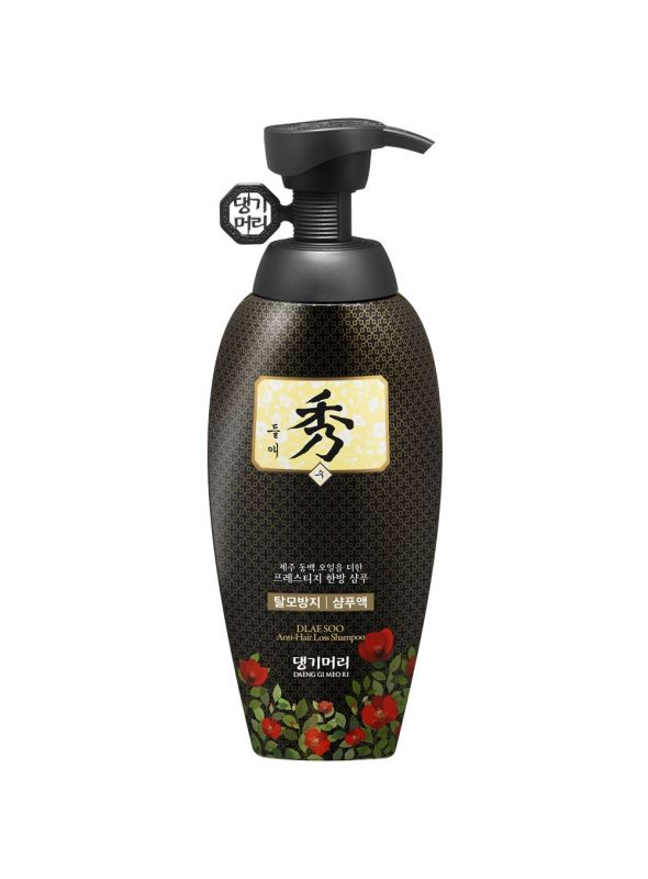 Dlae Soo Anti-hair Loss Shampoo