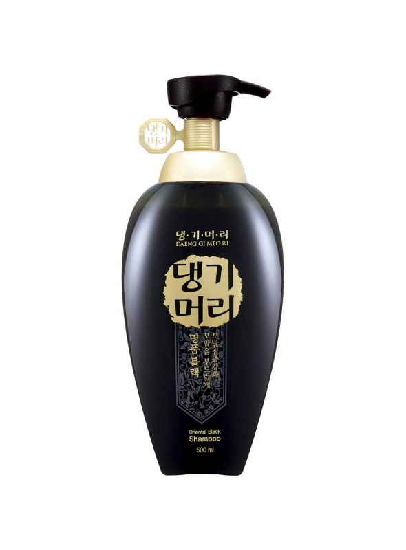 Oriental Black Shampoo